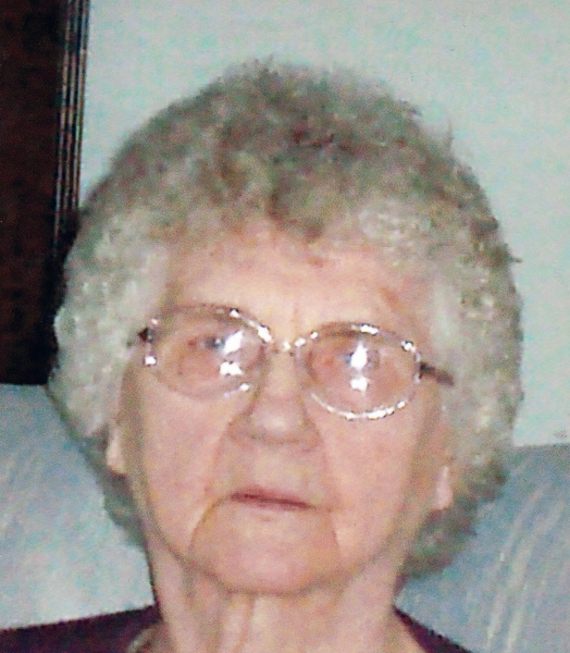 Netta Brown | Obituary | The Register Herald